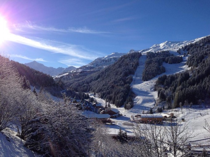 Best French Ski Resort