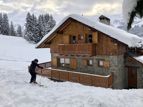 Our Week With Ski Cuisine